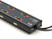 Hub G360 pour chargeur PC1080 - SkyRC