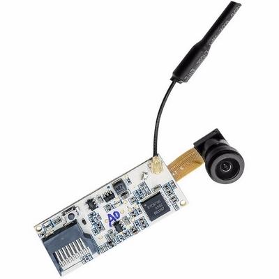 Emetteur vidéo 5.8 GHz pour Hubsan H107D+