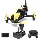 Hubsan H122D X4 Storm RTF FPV Edition