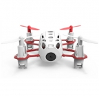 HUBSAN Q4 NANO PLUS w/720P HD CAMERA