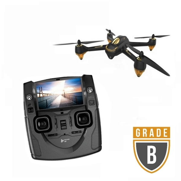 Hubsan X4 H501S - Occasion