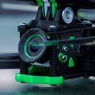 iFlight Titan XL5 HD et DJI FPV Air Unit