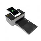 L'imprimante photo Kodak dispose d'un Dock permettant la recharge de votre smartphone iOS pendant l'impression