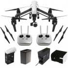 Inspire 1 V2.0 Essentials Suite Gift Bag - offre DJI 2016 - DJI New Year Promotion 2016