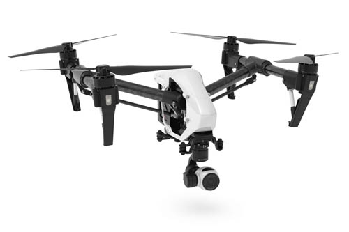 Cette version 2 apporte son lot d\'améliorations avec notamment un meilleur contrôle en vol et un support natif des X5.