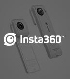 Retrouvez toutes nos caméras Insta360 chez studioSPORT