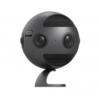 Insta360 Pro 8k Camera vue de face