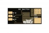 Interrupteur radiocommandé RC Switch - Menace RC
