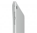 "Tablette 7,9"" iPad mini 4 WiFi - Apple - vue zoomée de côté"