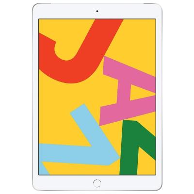 """iPad Wi-Fi 10.2\"""" (Silver) - Apple"""