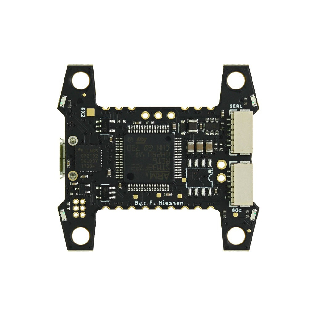 KISS FC V2 - 32bit Flight Controller