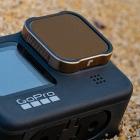 Kit 3 filtres Shutter Collection pour GoPro Hero9 Black - Polar Pro