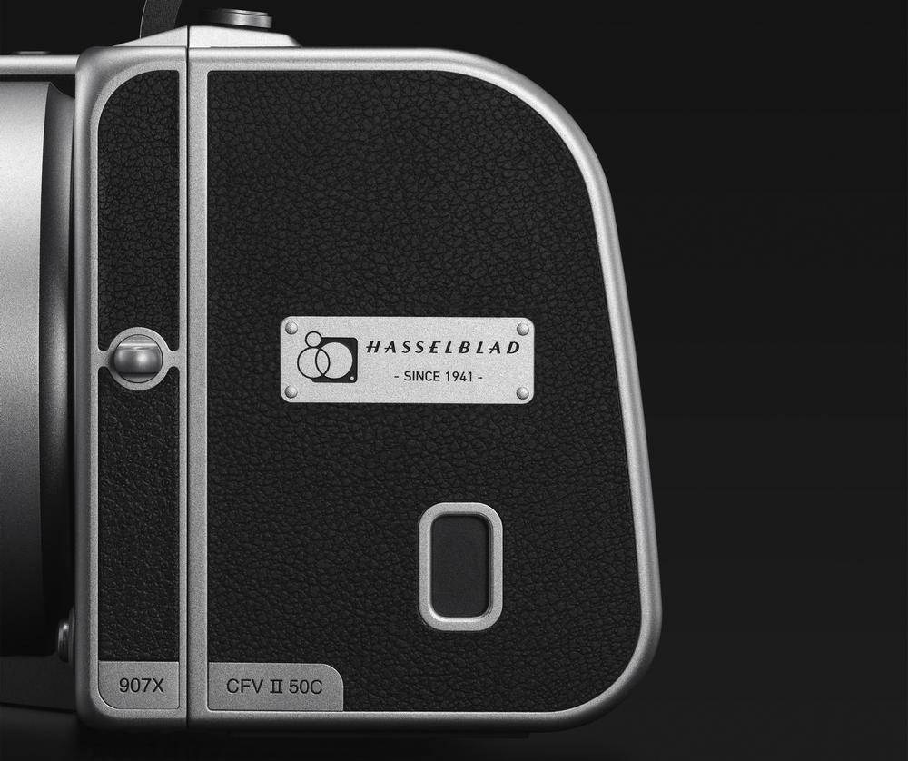 Kit 907X 80ème anniversaire - Hasselblad