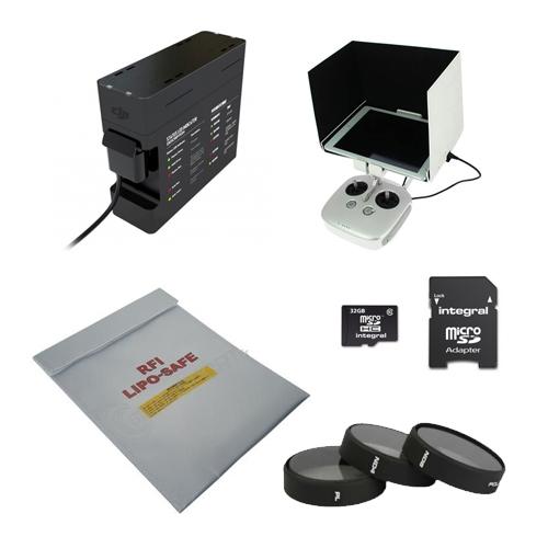 Kit accessoires DJI Phantom 3 Killer