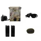 Kit d'alimentation universel 6-12V Spypoint
