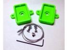 Kit anti-vibration ISO NoMoJello pour Phantom