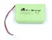 Kit batterie et chargeur pour Taranis X7 - FRSKY