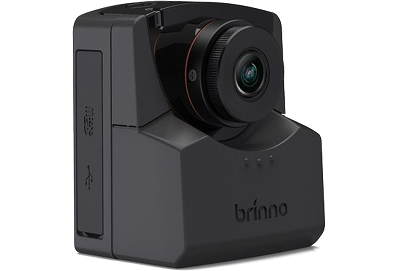Kit Brinno BAC2000 avec caméra TLC2020
