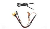 Kit câble AV et alimentation Can-Bus DJI LightBridge