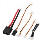 Kit câbles de remplacement pour Eachine Tyro99