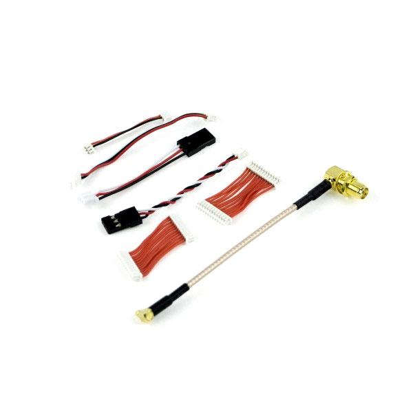 Kit câbles de remplacement pour Vortex Pro 250