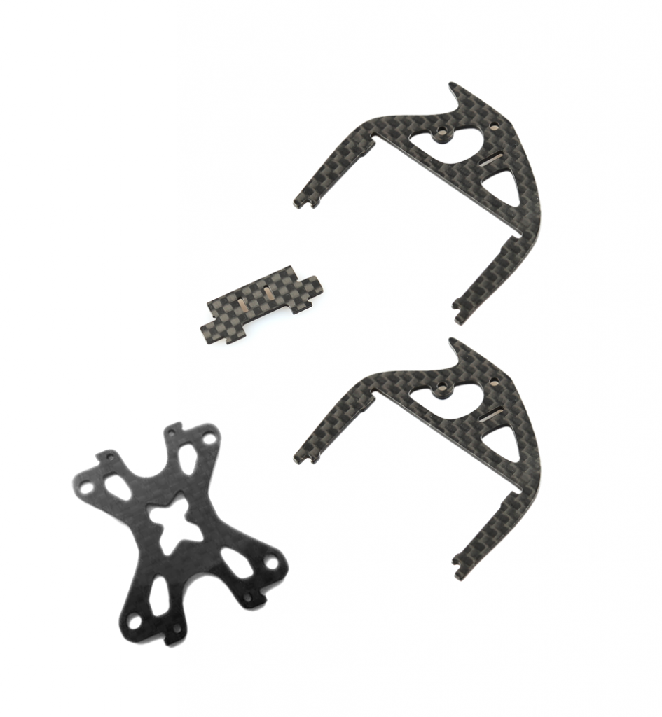 Kit carbon pour AstroX Q130