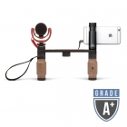 Kit complet ShoulderPod X1 The Pro Rig  - Reconditionné