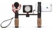 Kit complet ShoulderPod X1 The Pro Rig