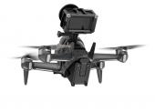 Kit d\'accessoires Aerodynamics 3281 pour drone DJI FPV - SmallRig