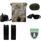 Kit d\'alimentation universel 6-12V Spypoint - Occasion