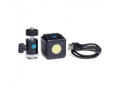 Kit d'éclairage portable Lume Cube pour DSLR