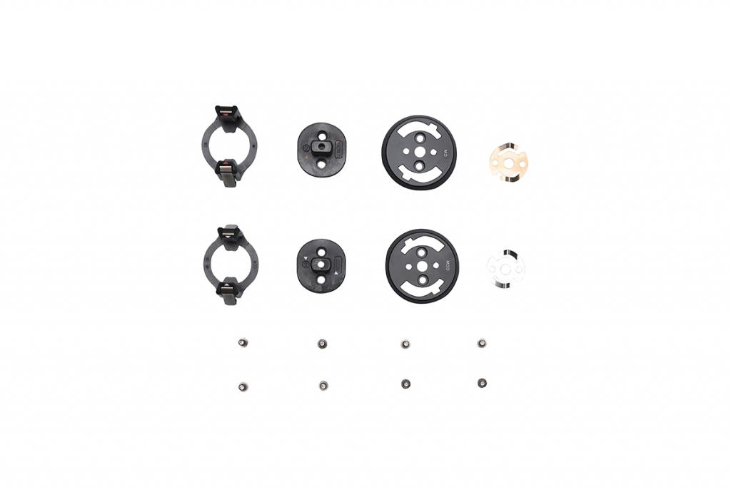Kit d\'installation pour Hélices 1345LS Inspire 1