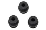 Kit dampers anti-vibration pour Z15 GH4-HD