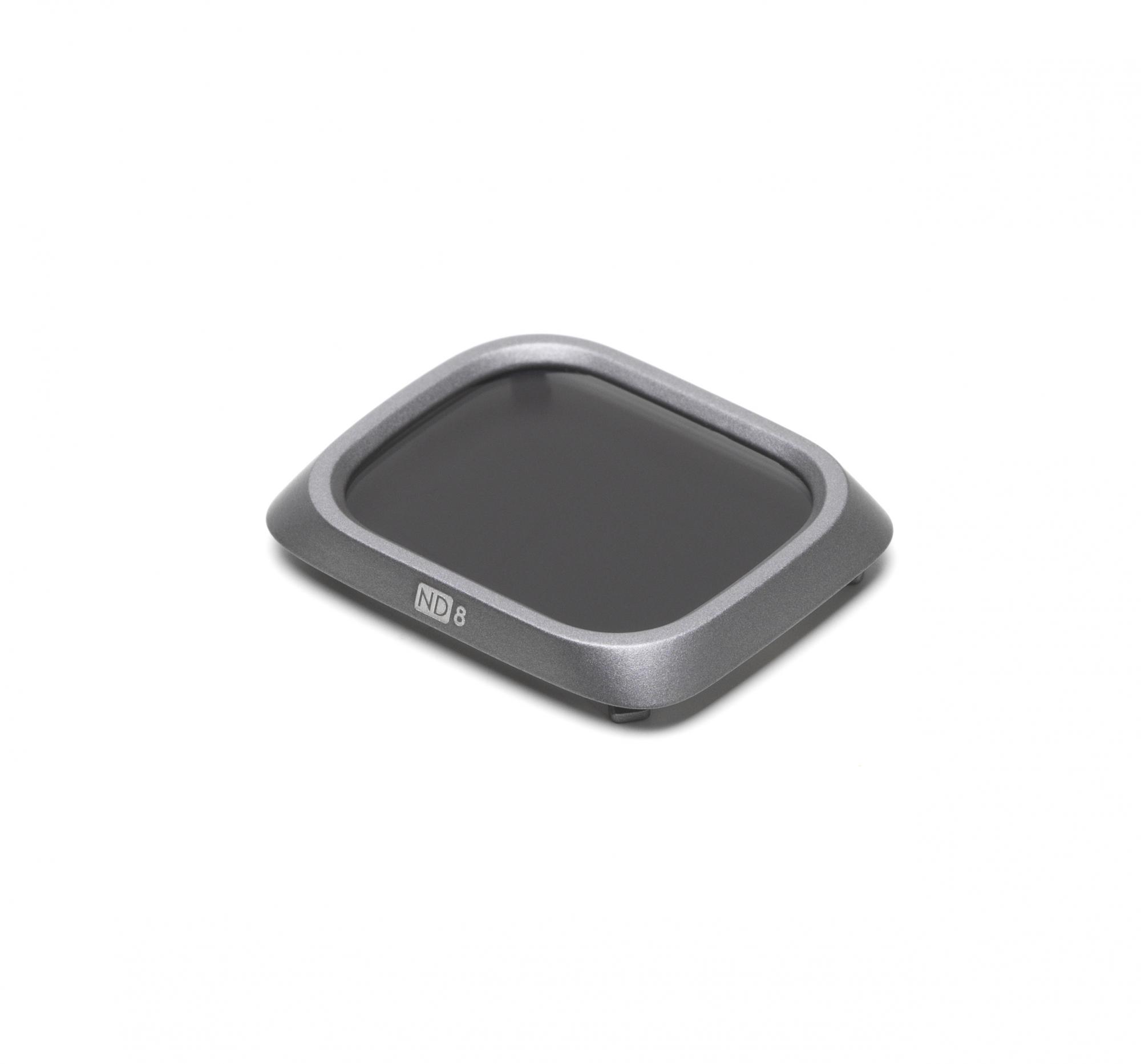 Kit de 4 filtres ND (ND4/8/16/32) pour DJI Air 2S