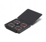 Kit de 4 filtres ND (ND64/128/256/512) pour DJI Air 2S