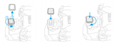 Kit de 4 filtres ND professionnels - PGYTECH