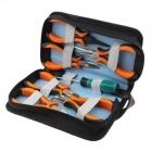 Kit de 7 outils pour montages et réparations drone pièce détachées valise transport