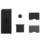 Kit de bouchon et trappe pour Fujifilm X-T4