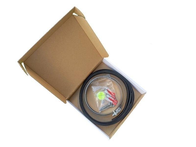 Kit de fixation pour caméras Enlaps