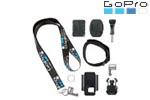 Kit de fixation pour télécommande WiFi GoPro
