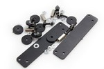Kit de fixation train Quadframe pour F550
