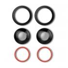 Kit de lentilles pour Garmin Virb 360