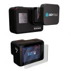 Kit de protection lentille et écran pour GoPro Hero5/6/7 - GoPole