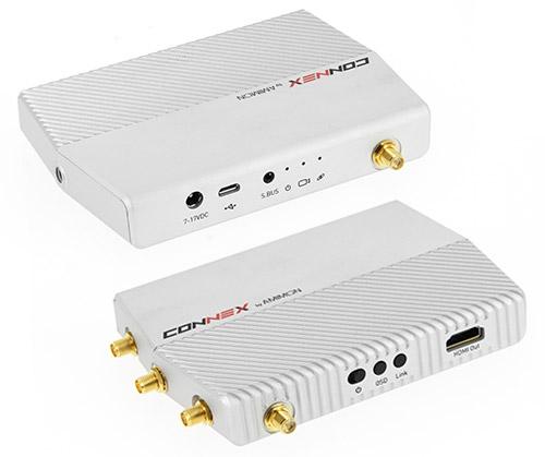Kit de transmission HD Amimon Connex