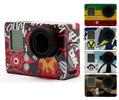 Kit déco studioSPORT pour caméra GoPro Hero3