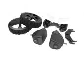 Kit Drive pour Petrone Fighter - ByRobot