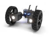 Kit Drive installé sur le drone Petrone Fighter ByRobot