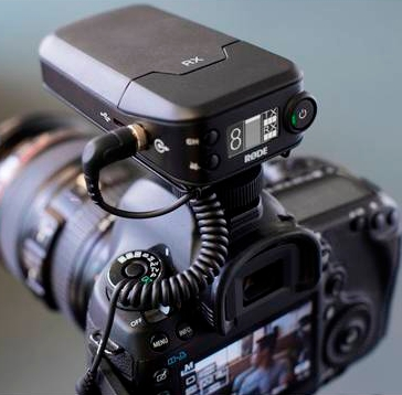 Kit Filmmaker RODE RodeLink