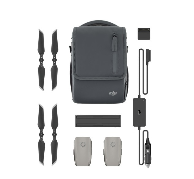 Kit Fly More Mavic 2 Enterprise