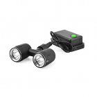 Le kit LED pour DJI Inspire 1 est totalement indépendant du drone